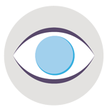 eye-white